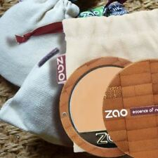 Zao Compact Foundation 729 Kompakt Make-up 6g Bio-Naturkosmetik vegan fairtrade