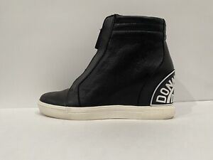 DKNY Connie Slip On Womens Leather 6.5 New With Defects