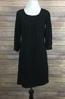 Sophie Max Black Dress (Size S)