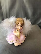 Bradford Exchange Heavenly Angel Collection Angel Figurine 3�