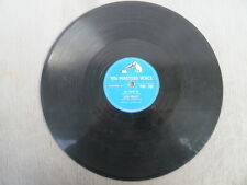ELVIS PRESLEY- All shook up / That's when your ..., 78rpm HMV-Schellackplatte