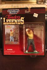 1995 ARNOLD PALMER Timeless Legends Starting Lineup Figure w/protective dome