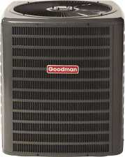 Goodman GSX130301 2.5 Ton 13 SEER 30000 BTU R-410A Air Conditioner Condenser
