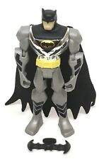 """Batman The Brave And The Bold Total Armor 5"""" Action Figure Loose 2009"""