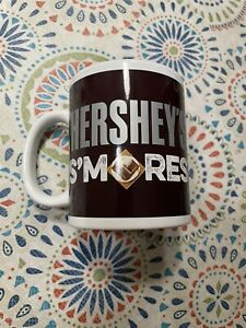 Hershey's Smores 8 oz. Coffee Mug