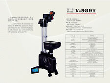 Y&T 989H Ping Pong/Table Tennis Robot Automatic Ball Machine expert USA seller