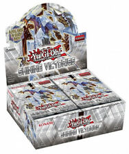 Sealed Yu-Gi-Oh! Booster Packs