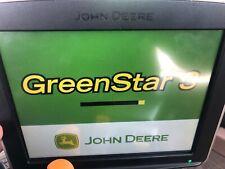 John Deere Starfire 2630 monitor  GPS, SF1 RTK   Autotrac