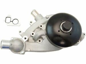 For 2007-2014 Cadillac Escalade ESV Water Pump 18634CX 2008 2009 2010 2011 2012