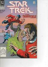 STAR TREK 8 DATED MAY 1990 GREAT STORIES FROM THE CLASSIC TV SHOW MINT