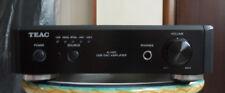 TEAC A-H01 USB DAC Amplificatore Stereo - A H01 dac amplifier - Top condizione