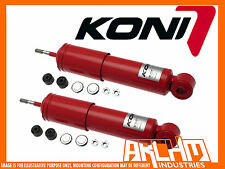 TOYOTA HILUX LEAF/ LEAF 4/1979-1997KONI ADJUSTABLE FRONT SHOCK ABSORBERS
