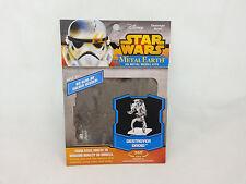 Fascinations - Metal Earth 3D Metal Model Kit - Star Wars - Destroyer Droid