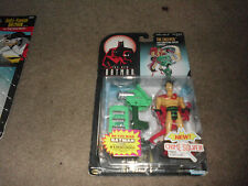 Batman new adventures the creeper figure kenner 1998  moc