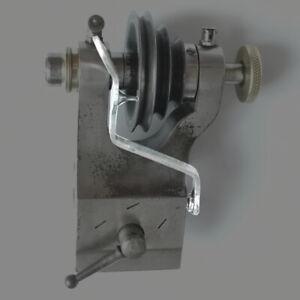 Lathe 6mm index lever Lorch et Schmidt - Watchmaker tool - tour horloger