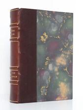 Le Livre de la jungle, KIPLING. Mercure de France, 1934. Relié. Ex. numéroté