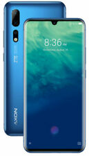 ZTE Axon 10 Pro Dual-SIM 256GB 12GB RAM (Factory Unlocked) - NEW & SEALED!
