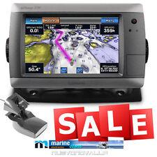 Garmin GPSMAP 720s w/transducer GPS Chartplotter Radar AIS MFD 010-00835-00 NEW!