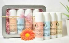 Natural Solid Perfume Gift Set, Ladies Perfume Set