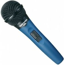 Audio Technica Handheld Vocal Dynamic Microphone Cardioid Mic with High Output