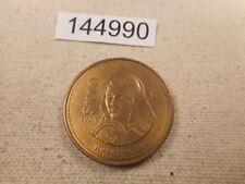 1989 MO Mexico $ 1000.00 Unslabbed High Grade Album Coin - # 144990 - Very Nice