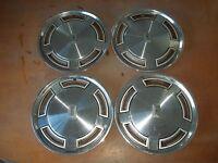 """81 82 83 84 85 86 87 88 Oldsmobile Cutlass Hubcap Wheel Cover Hub Cap 14"""" 4080 4"""