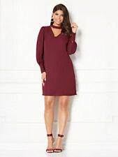 79b54e12a21 New York   Company Eva Mendes Collection Maribel Dress Small