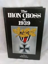 The Iron Cross Of 1939