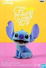 Disney Characters Fluffy Puffy Stitch/ Lilo & Stitch / 100% Authentic!!