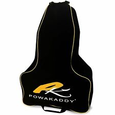 POWAKADDY ELECTRIC TROLLEY TRAVEL COVER - Compatible with FW models