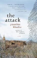 The Attack by Khadra, Yasmina, Good Book