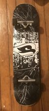 Tony Hawk Skateboard Lightning Graphic