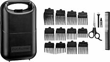 BaByliss for Men 7446BGU Carbon Titanium Hair Clipper.