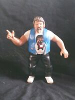 WWF LJN 1986 CAPTAIN LOU ALBANO WRESTLING WWE Vintage NXT AEW WCW NWA ECW ROH