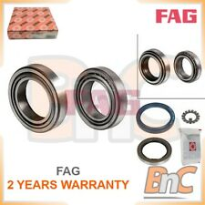 FAG FRONT WHEEL BEARING KIT MERCEDES-BENZ G-CLASS W460 G-CLASS W461 OEM
