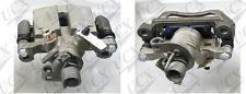 Undercar Express 10-4331S Rr Right Rebuilt Brake Caliper With Hardware