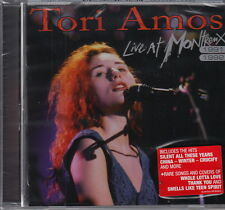 Tori Amos / Live at Montreux 1991-92 - Hits, Rare Songs & Covers (NEU! OVP)