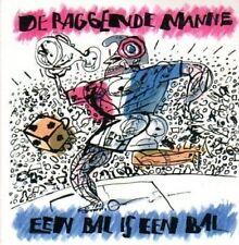 (BI58) De Raggende Manne, Een Bal is Een Bal - 1998 CD
