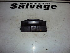 HONDA CBR 900 FIREBLADE 2000 2001 RRY 929:BATTERY TOP COVER:USED MOTORCYCLE