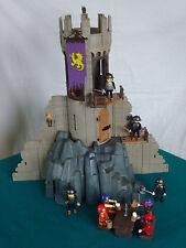 Playmobil Felsenturm Drachenturm 3665 Ritter Ritterburg 3666 (796)