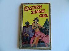 Eastern Shame Girl (Chinese Love Tales) Avon #127, 1947