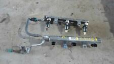 Fuel Injection Rail w/ 6 Fuel Injectors 3.5L Fits 06-17 ODYSSEY 183837