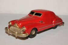 1950's Gama Windup Buick Sedan, Works, Nice Original