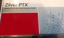 Cook Medical Zilver PTX 7mmx40mm Ref G38486