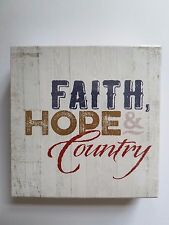 Faith, Hope & Country - Time Life - 10 CDs - 155 Songs - NEW