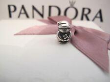 Genuine Pandora Christmas Elf Charm ale 925  rare retired 790416