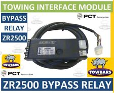 Towing Bypass Interface Relay PCT Logicon ZR2500 7 Way Universal Smart Towbar