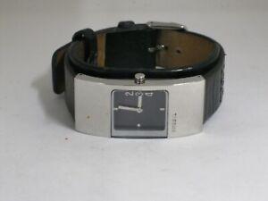 Women's Fossil JR-9674 Hard To Find Wristwatch