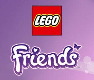 LEGO FRIENDS ORIGINAL ACCESSORIES