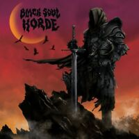 BLACK SOUL HORDE - TALES OF THE ANCIENT ONES  CD NEW!